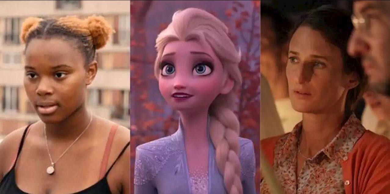 La Reine des Neiges 2: Les Misérables, The Frozen 2, The Dazzled … Les films à voir ou à éviter cette semaine